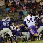 Varsity Bulldogs Declaw the Purple Cats of Ariton