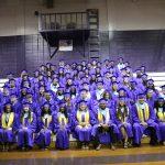 2019 PCHS Graduation (Part 1)