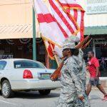 4th of July Parade --Brundidge, AL