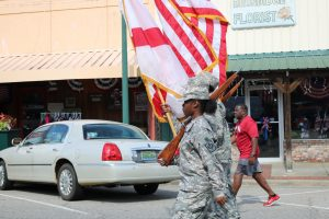 4th of July Parade –Brundidge, AL