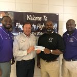 Thank You to Max  Credit Union