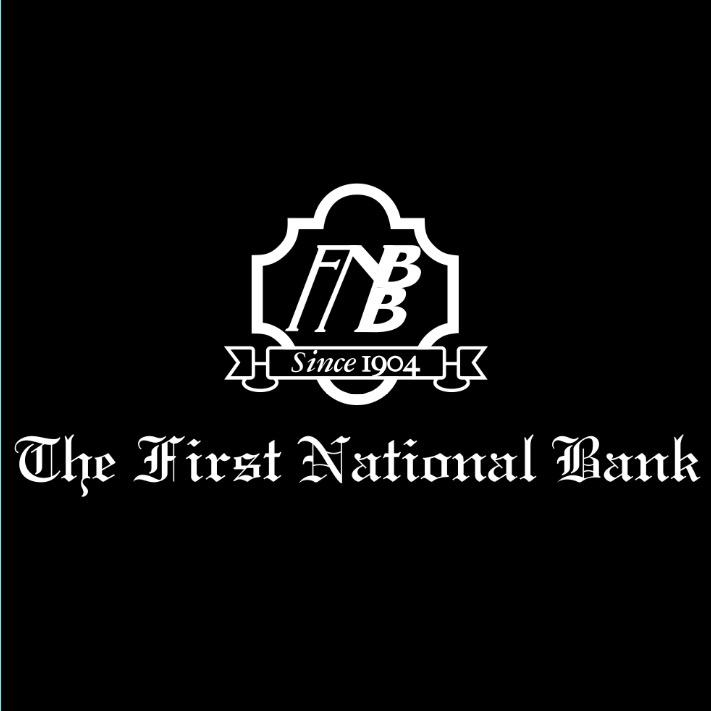 Thank you to First National Bank of Brundidge