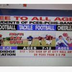 Brundidge Recreation Department Sign-up