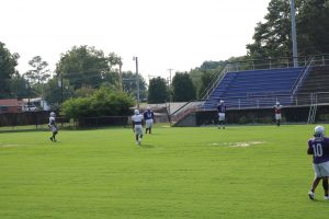 Fall Practice