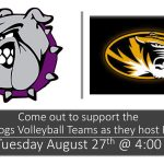 Come Support the Lady Bulldogs