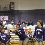 Girls Varsity Volleyball beats Red Level 3 – 0