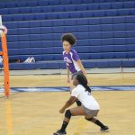 Girls Junior Varsity Volleyball beats Charles Henderson 2 – 1