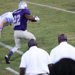 Bulldogs shut out Raiders