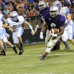 Bulldogs opens up region play by defeating Houston Academy
