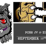 JV Football will travel to Elba