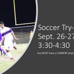 Soccer Try-outs