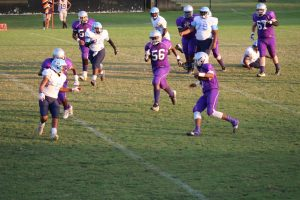 PCHS JV vs Barbour County (part 2)