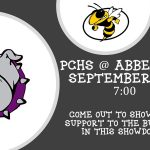 PCHS vs Abbeville
