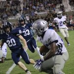 Friday Night Football: October 4 -Segment 4