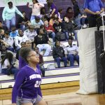 PCHS  VB vs Barbour County