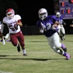 Bulldogs wreck the Redtops 60-0