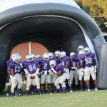 Homecoming: Bulldogs look to lock down regional title at home