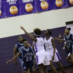 Girls Junior Varsity Basketball beats Barbour County 27 – 21