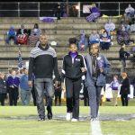2019 Senior Recognition-- Cheerleading