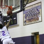 Boys Junior Varsity Basketball falls to Charles Henderson Middle School 30 – 27