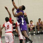 Boys Junior Varsity Basketball falls to DA Smith 41 – 24