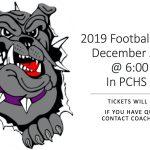 2019 Football Banquet