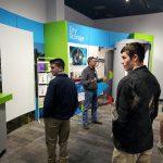 Freshmen Academy Trip — Farley Nuclear Power Plant
