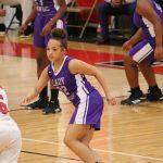 Girls Varsity Basketball falls to Eufaula 84 – 20