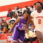 Boys Varsity Basketball falls to Eufaula 79 – 50