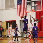 Boys Varsity Basketball beats Dale County  57 – 39