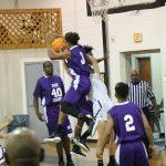 Boys B-team Basketball beats Wicksburg 38 – 23