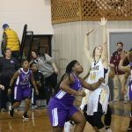 Girls Varsity Basketball beats Wicksburg 50 – 41