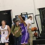 Boys Varsity Basketball beats Wicksburg 52 – 41