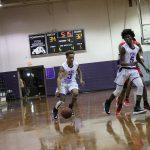 Boys B-team Basketball falls to Eufaula 46 – 45