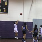 Girls Varsity Basketball beats Notasulga 45 – 32