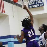 Boys B-team Basketball beats Barbour County 56 – 27