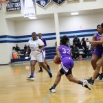 Girls Varsity Basketball beats Barbour County 44 – 27
