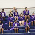 PCHS Cheerleaders