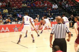3A Championship Game vs Lauderdale Co.  (part 2)
