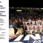 2020 PCHS 3A State Basketball Banquet