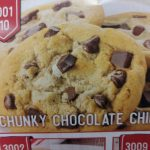 Cookie Dough Info!!