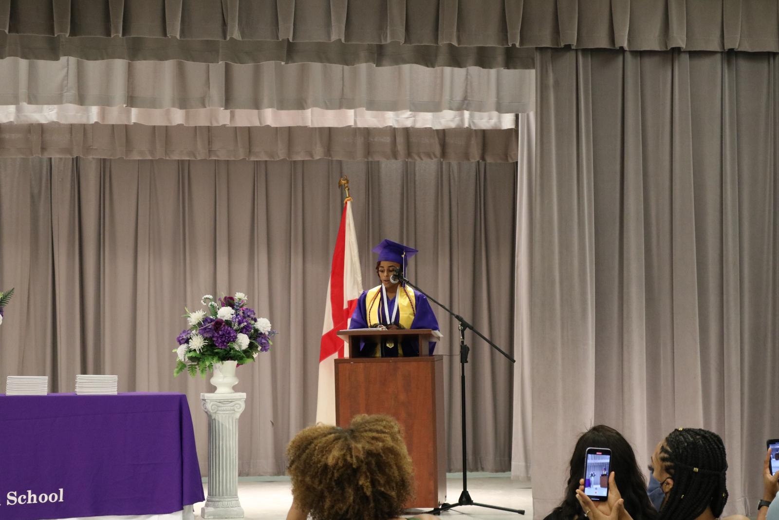 PCHS 2020 Graduation