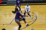 Girls Varsity Volleyball falls to Opp 3 – 0