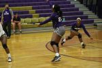 PCHS vs Goshen Volleyball
