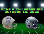 PCHS vs Childersburg Ticket and Game Day Infomation