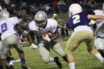 Bulldogs look to secure playoff berth against Reeltown