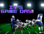 Game Day!