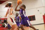 Girls Junior Varsity Basketball beats Daleville 15 – 10