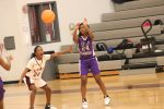 PCHS JV Lady Dawgs at Abbeville (part 1)