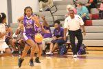 Girls Junior Varsity Basketball beats Abbeville 27 – 23